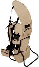 Hoco Rückentrage Sherpa - beige