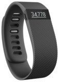 Fitbit Charge schwarz (S)