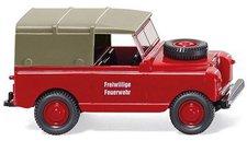 Wiking Feuerwehr - Land Rover