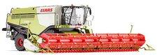 Wiking Claas Lexion 770 Mähdrescher mit V 1200 Getreidevorsatz