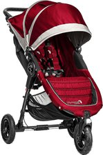 Baby Jogger City Mini GT Crimson/Gray