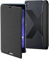 Muvit Easy Folio Case (Sony Xperia Z3) schwarz