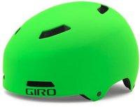 Giro Quarter matt leuchtend grün