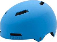 Giro Quarter matt blau