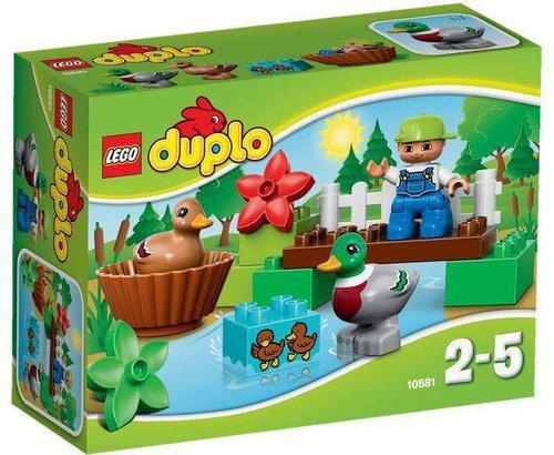 LEGO Duplo - Entenfütterung (10581)