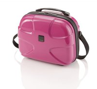 Titan X2 Beautycase hot pink (813702)