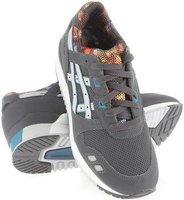 Asics Gel-Lyte III Tie Dye dark grey/soft grey