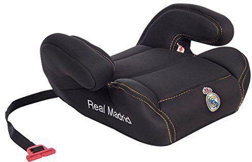 Babyauto Sitzerhöhung Booster Zarauz Real Madrid