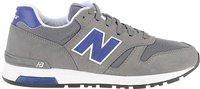 New Balance 565 grey/blue (ML565SMG)