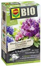 Compo Bio Rhododendron Langzeitdünger mit Schafwolle 750 g