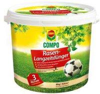 Compo Rasendünger mit Langzeitwirkung 10 kg