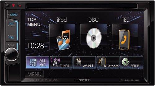 Kenwood DDX-4015BT