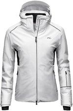 Kjus Ladies Formula Jacket Black / White
