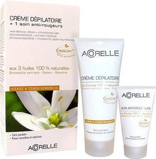 Acorelle Hair Removal Cream (75 ml)