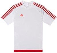 Adidas Estro 15 Trikot white/red