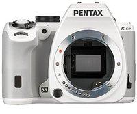 Pentax K-S2 Body weiß