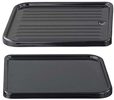 Campingaz Premium Grillplatte für den Seitenkocher