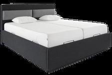 TEMPUR Duet Bett 160x220 cm