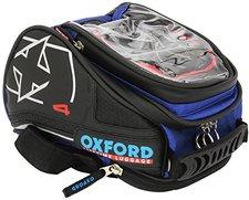 Oxford Rider Equipment X4 Tank N Tailer