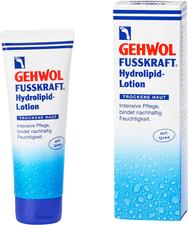 GEHWOL Fußkraft Hydrolipid-Lotion (125 ml)