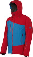 Mammut Eriz Jacket Men Imperial-Inferno
