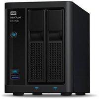 Western Digital My Cloud EX2100