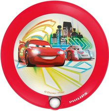 Philips Disney LED-SpotOn Cars (717653216)