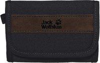 Jack Wolfskin Embankment black
