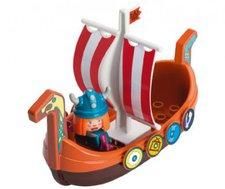 BIG Waterplay Wickie Drachenboot