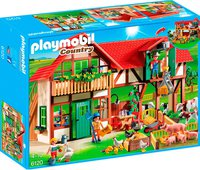 Playmobil Country - Großer Bauernhof (6120)