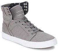 Supra Footwear Skytop grey/print/white