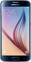 Samsung Galaxy S6 32GB Black Sapphire ohne Vertrag