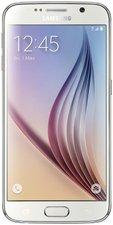 Samsung Galaxy S6 64GB White Pearl ohne Vertrag