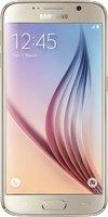 Samsung Galaxy S6 128GB Gold Platinum ohne Vertrag