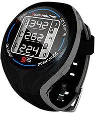 Score Industries SI 35 Golf GPS Uhr