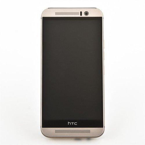 HTC One (M9) Gold on Silver ohne Vertrag