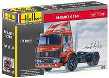 Heller Joustra Renault G260 (80772)
