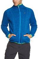 2117 of Sweden Hultsfred Jacket Men Blue