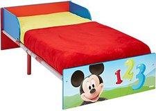 Worlds Apart Mickey Mouse Kinderbett