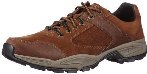 Camel Active Evolution 11 timber brown nubuck leather