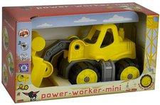 BIG Power Worker - Mini Radlader