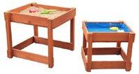Sun Spielwaren Sand- und Wasserspieltisch