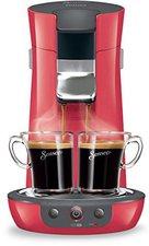 Philips Senseo Viva Café HD 7825/82 Kirschrot