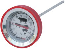 Grandhall Grills Thermometer