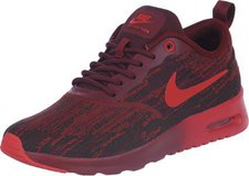 Nike Air Max Thea Jacquard team red/action red/black