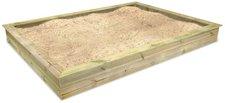 Wickey Sandkasten King Kong (160 x 300 cm)