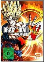 Dragon Ball: Xenoverse (PC)
