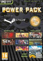 Steam Power Pack: Deluxe Edition 2014 (PC)