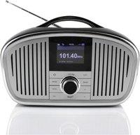 Soundmaster IR4000DAB schwarz