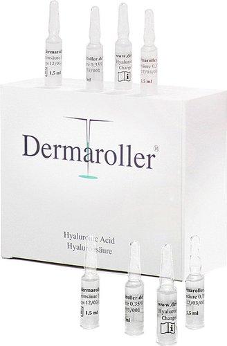 Dermaroller Hyaluronsäure 0,35% Ampullen (30 x1,5ml)